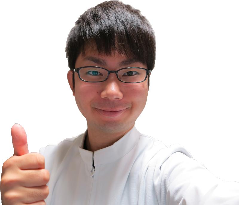 安藤鍼灸院 安藤秀人 プロフィール画像