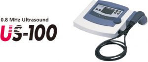 超音波治療器 イトー US-100