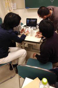 超音波診断器セミナー